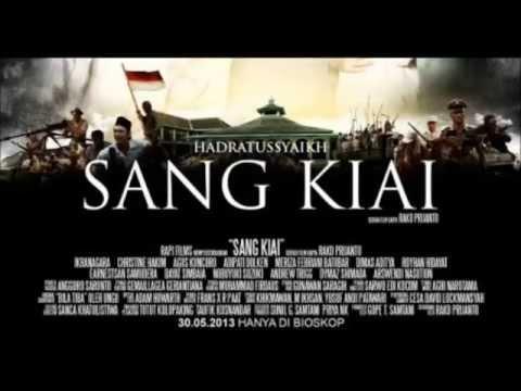 Ungu- Bila Tiba (OST Sang Kiai)