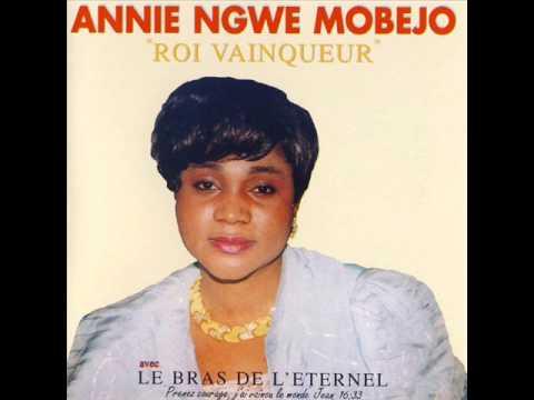 Annie Mobejo   Louange
