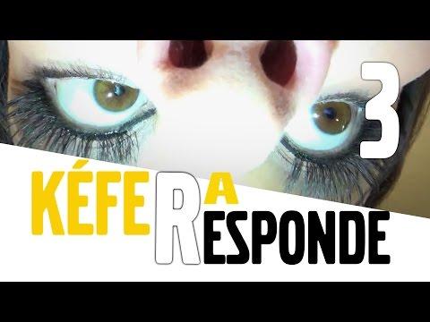 5inco Minutos - KÉFERA RESPONDE #03