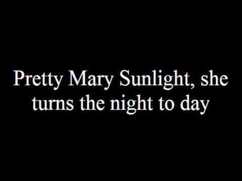 Jerry Reed - Pretty Mary Sunlite