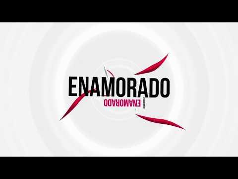 Enamorado - Luis Jara Ft 330AM (Lyric Video Oficial)