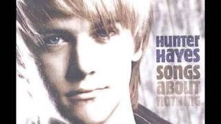 Hunter Hayes  Hearts And Rockets