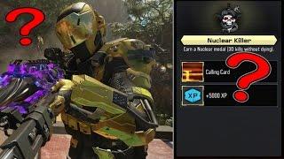 NO WAY! Zeus got a NUCLEAR? BO3 SnD