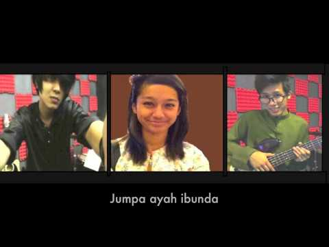 Iamneeta- Hari Raya (home Studio Version) video
