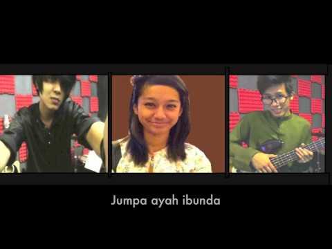 Iamneeta- Hari Raya (home Studio Version) video