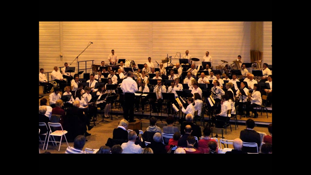 Jacob De Haan - Oregon - Concert Band - YouTube
