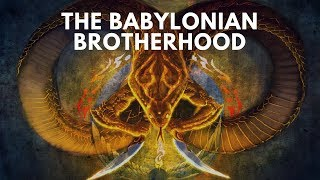 Anunnaki Genealogy -  The Babylonian Brotherhood !!!