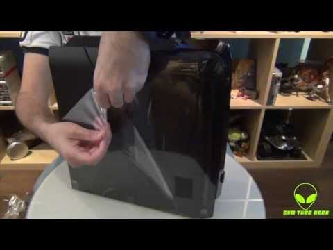 Alienware X51 Ultimate Edition Unboxing