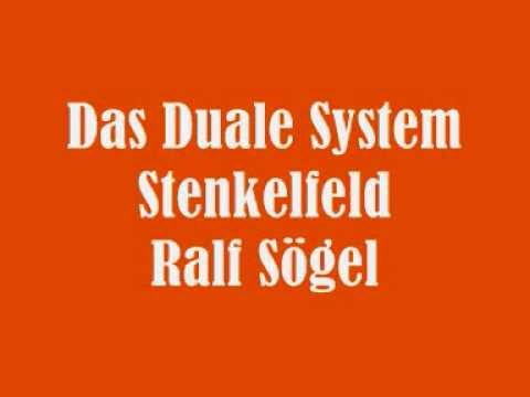 Das Duale System Video