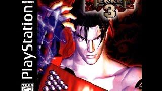 Teken 3   Gameplay   Ps1