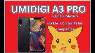 Umidigi A3 Pro Review Mexico