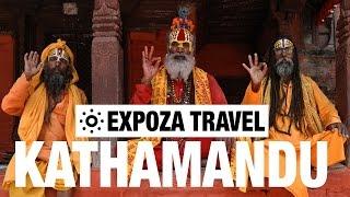 Kathmandu Valley Travel Video Guide