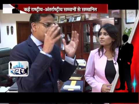 Rubaroo on Sadhna News : Mr. Prabhat Jain Episode-2