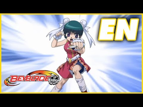 Beyblade Metal Fury: The Greatest Tag-Team Tournament - Ep.111
