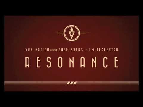VNV Nation - Resonance (preview)