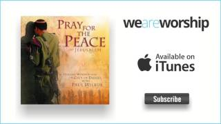Watch Paul Wilbur In Your Presence O God video