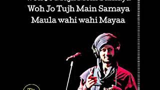 download lagu Kun-faya-kun By Atif Aslam New Editing Beautifull Song With gratis