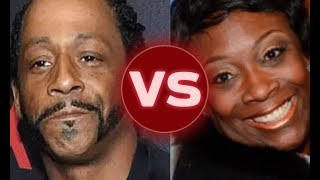 Katt Williams Roast Session with Wanda Smith ESCALATES her Husband Threatened Him at Comedy Club