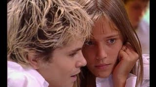Rebelde Way II - Capítulo 11 Completo
