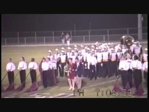 Spring Hill High School Homecoming 1995