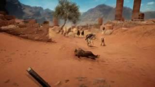 Battlefield 1 Gamescom Trailer - Paint It Black - [Fan Made]