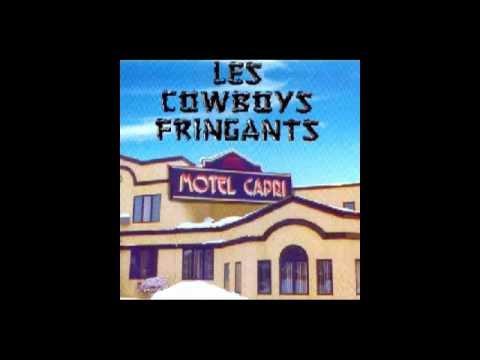Les Cowboys Fringants - La Rue Chapdelaine