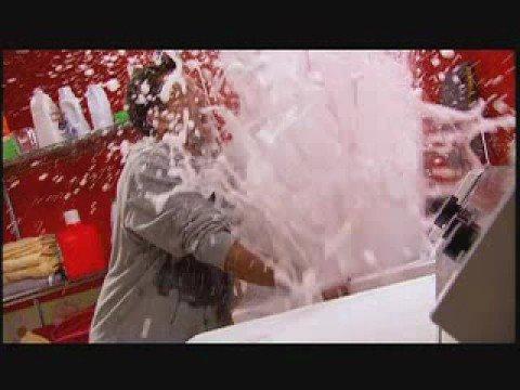 lg washing machine explosion