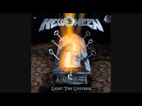 Helloween - Revolution