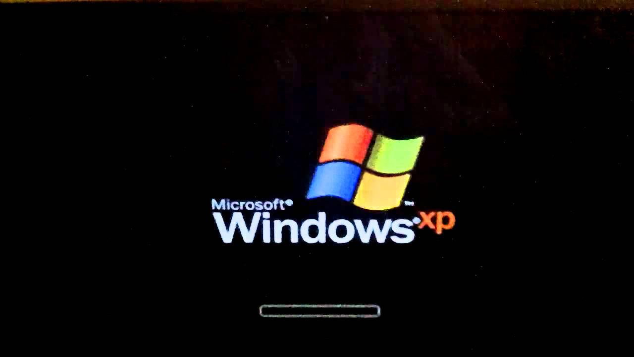 Blue Screen of Death Windows xp Windows xp Blue Screen of