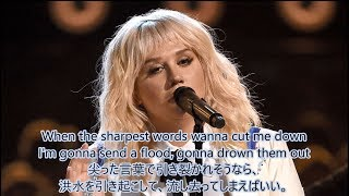 Download Lagu 洋楽 和訳 Kesha  - This Is Me Gratis STAFABAND