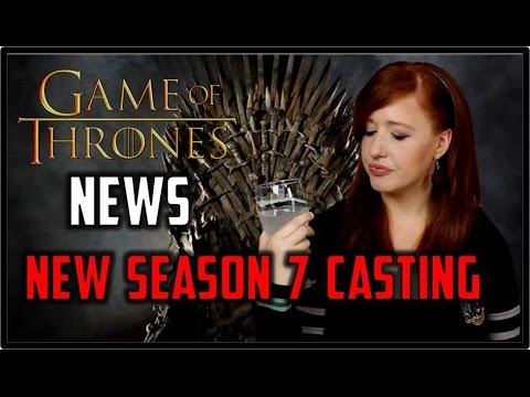 Game of Thrones News 7/9-7/14