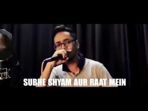 Metal Cover Of Dhinchak Pooja's 'Selfie Maine Leli Aaj'