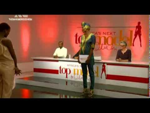Africa's Next Top Model Cycle 1 Episode 3