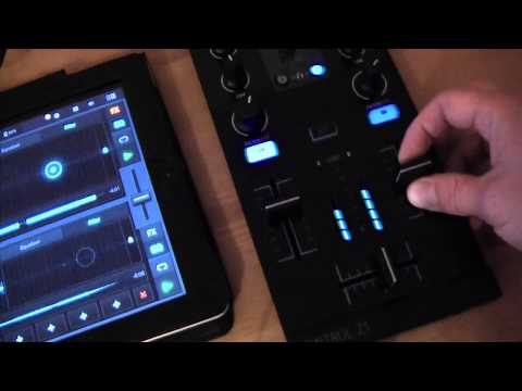 Hands-on with the Native Instruments Traktor Kontrol Z1