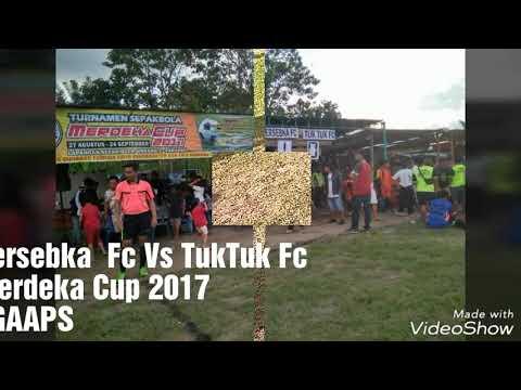 download lagu Persebka  Fc Vs Tuk Tuk Fc gratis