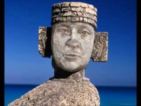 Пеунова и мумия