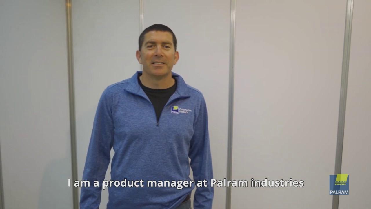 PALBOARD™ Multi-layered PVC protective panels
