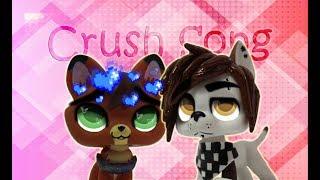 - Crush Song [FEMSLASH]   LPS MEME