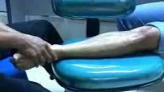 MIPI - Pijat Terapi Kaki