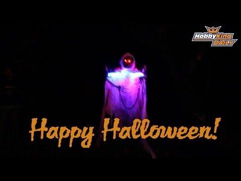 HobbyKing Daily - Halloween Special
