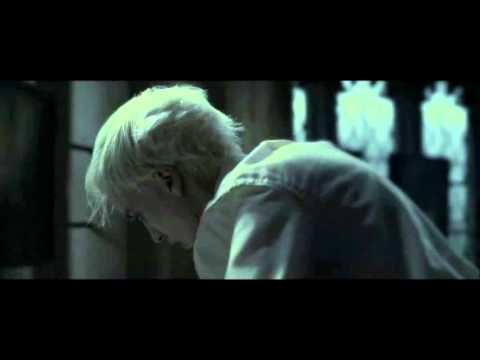 Draco Malfoy- Haunted