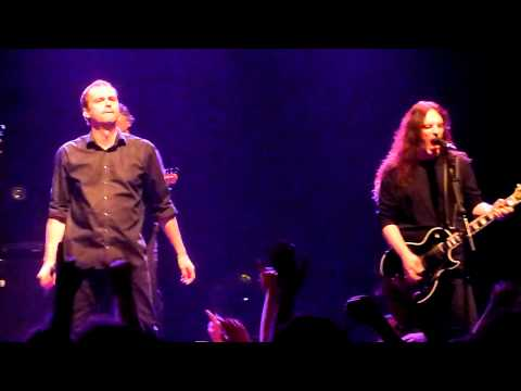 Blind Guardian - Mirror Mirror (Live In Montreal)