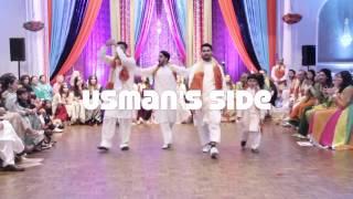 Mehndi Dance (Kala Chashma, Manma Emotion Jaage, Tu Meri, Diljit, Kaho Naa Pyaar Hai)
