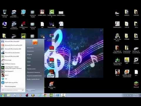 Como descargar e intalar un skin para Virtual Dj Pro O Home Free