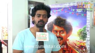 Rajaji At Enkitta Mothathe Movie Team Interview