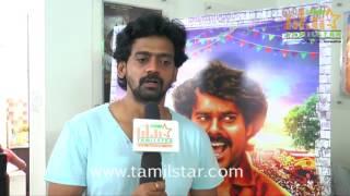 Rajaji At Enkitta Mothathe Movie Team Interview