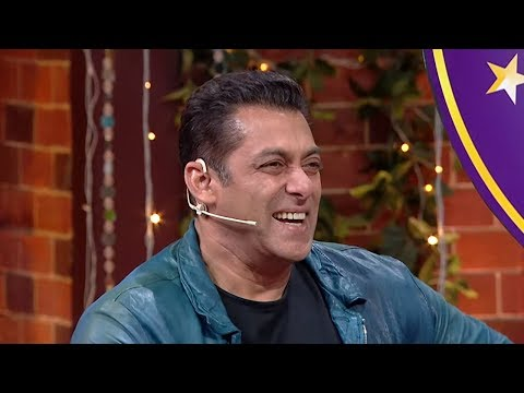 The Kapil Sharma Show - Movie Bharat Episode Uncensored Footage  Salman Khan, Katrina Kaif