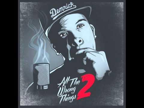Demrick - Smoke Remix (ft. Cypress Hill)