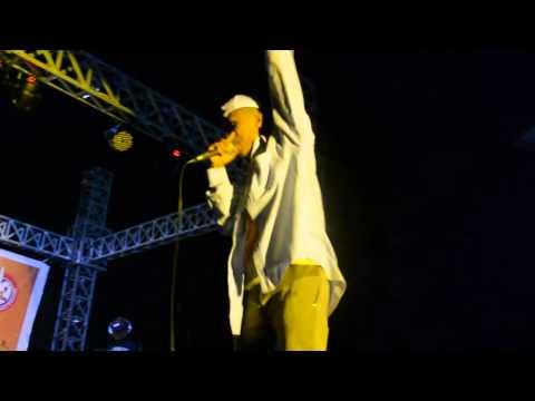 Andre ft Ovi   Lomba Rap BKKBN 2015