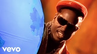 Клип Slick Rick - Hey Young World